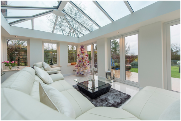 Enjoy Your Conservatory All Year Round