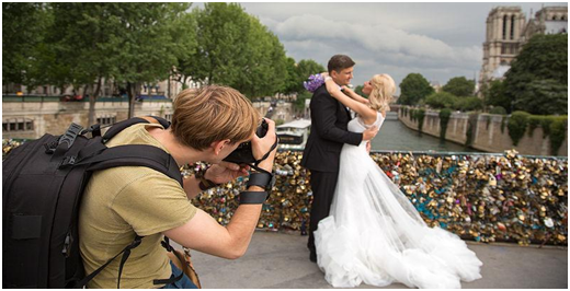 Tips to looking your Best in Wedding Photos